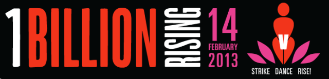 Join Us for One Billion Rising!